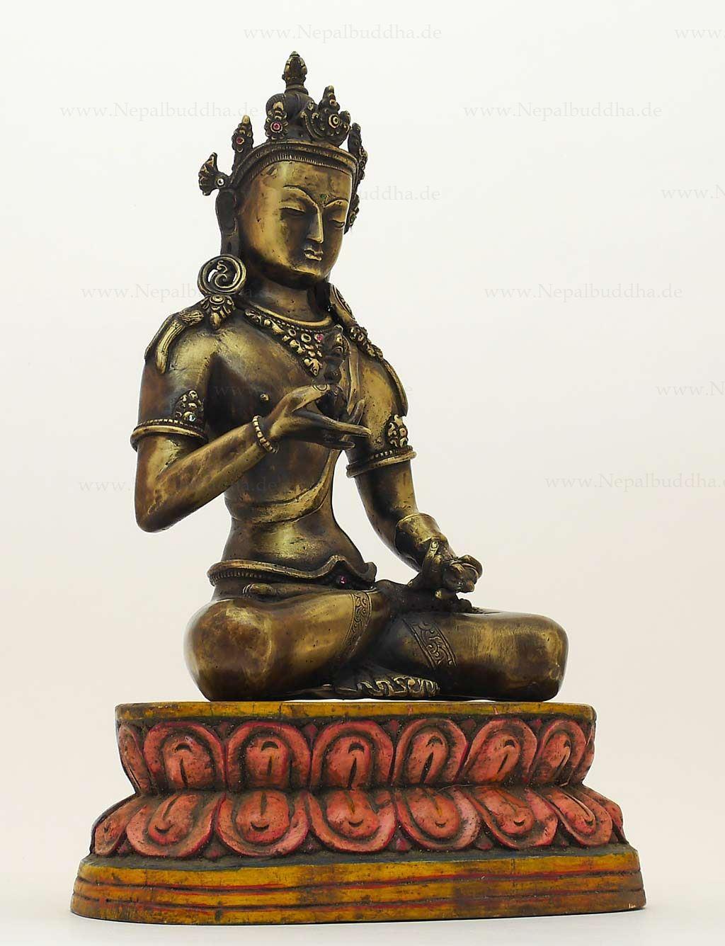 dorje sempa vajrasattva figur 3 05 kg buddhismus buddha handicraft bronze nepal ebay. Black Bedroom Furniture Sets. Home Design Ideas