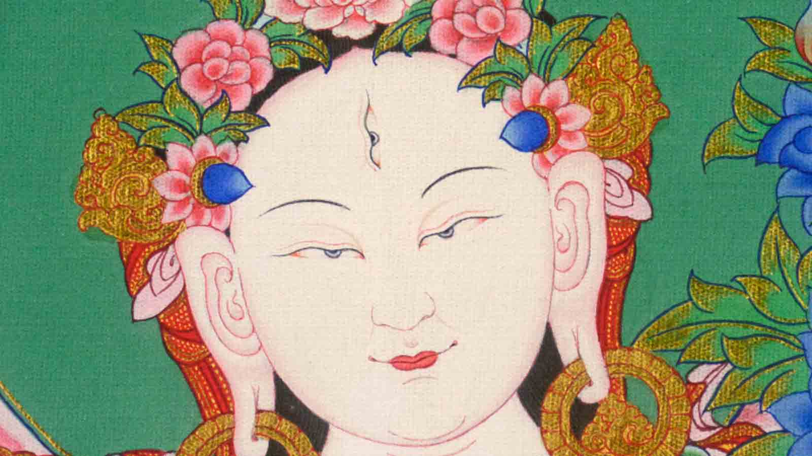 Grant buddhist single women